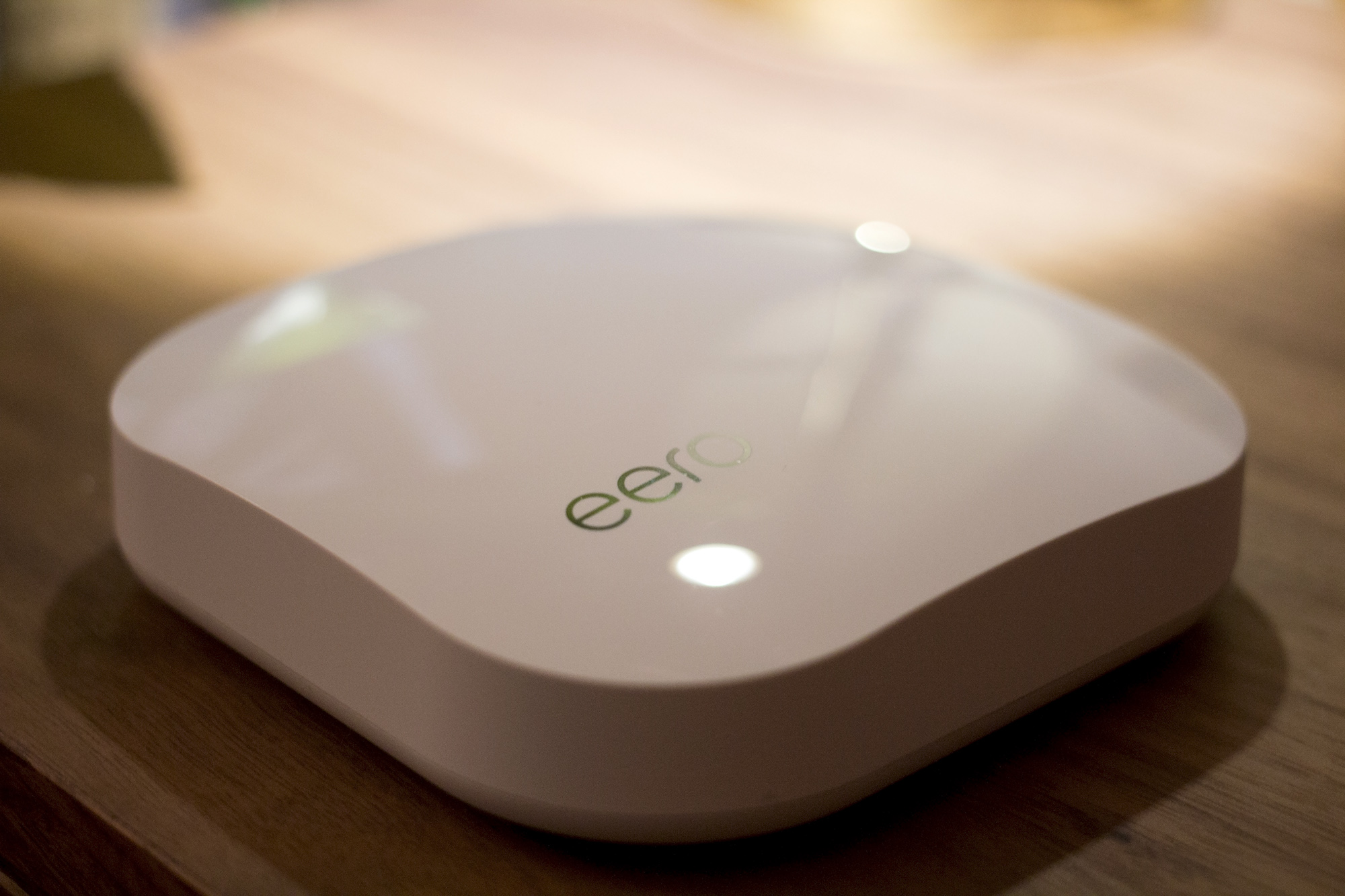 eero router 2