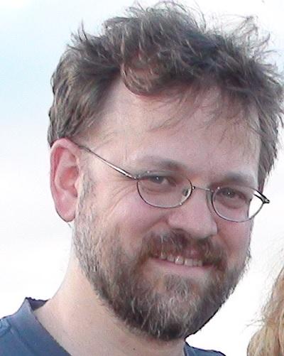 Eric Schenk of Amazon.