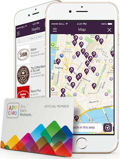 appcard mobile commerce