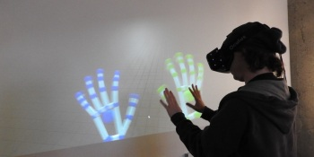 Leap Motion reportedly screwed up Apple acquisition talks, twice