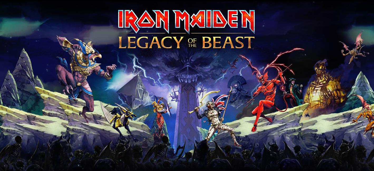 Legacy of the beast best eddie