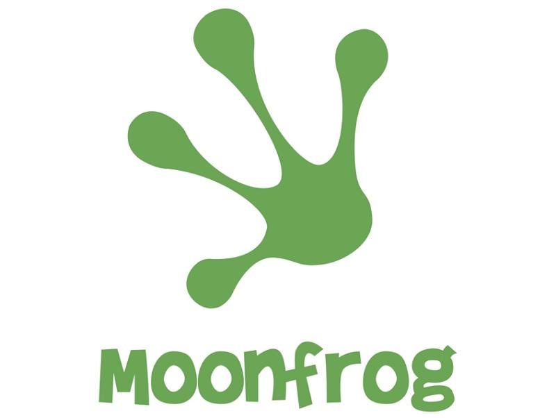Moonfrog Labs logo