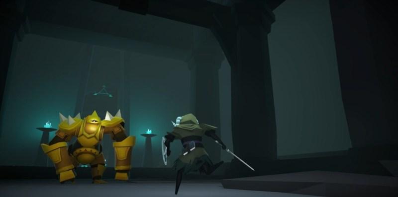 Necropolis has four-player co-op.