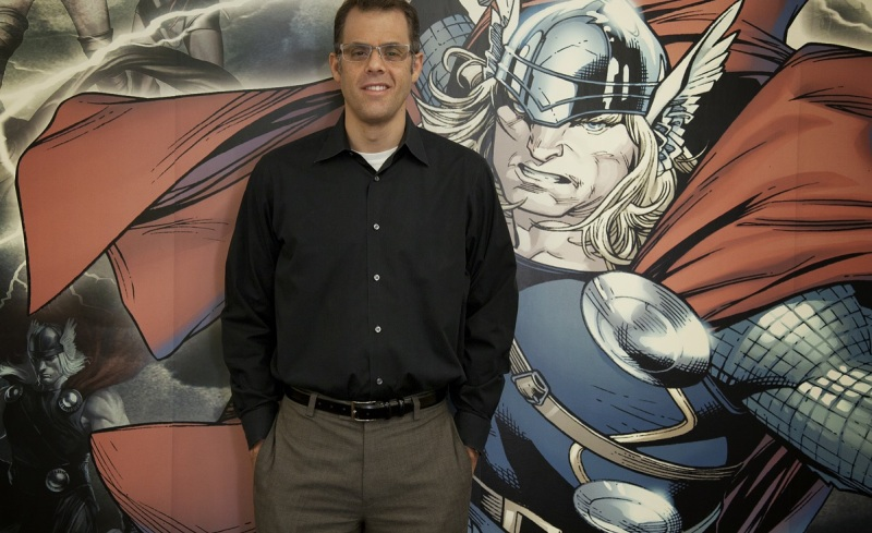Peter Phillips is the Executive Vice President & General Manager, Interactive & Digital Distribution for Marvel Entertainment.