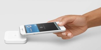 Square now lets you lease its contactless and chip reader for $1 per week
