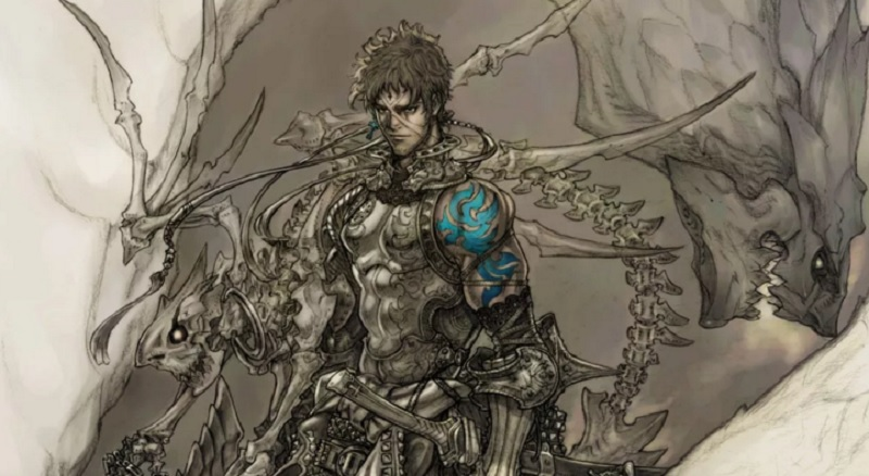 Mistwalker is teaming up with Silicon Studio.