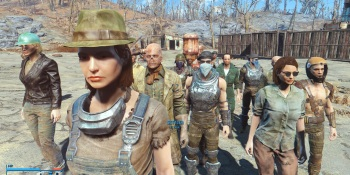 How Fallout 4's next update changes the game — and how to get it now