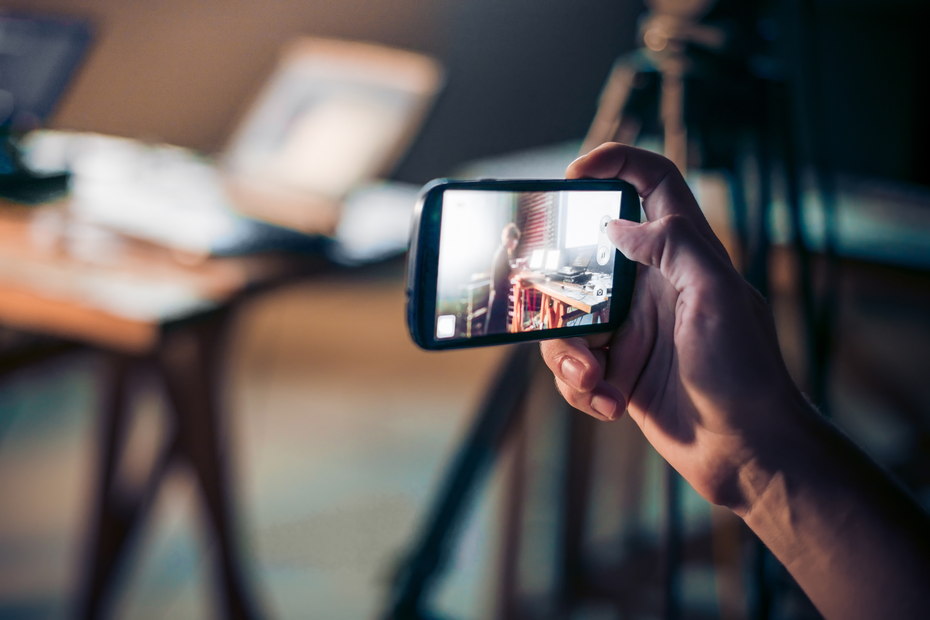 The next wave in storytelling is short-form video | VentureBeat