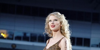 Glu's wildest dreams come true as it partners with Taylor Swift on mobile game