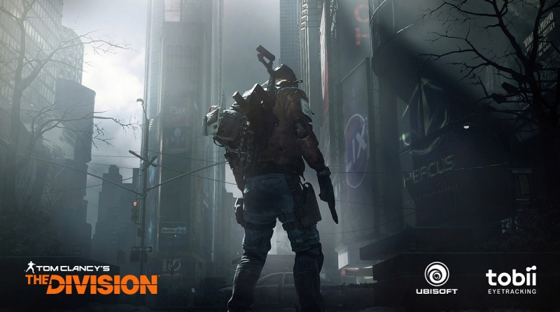 Ubisoft's Tom Clancy's The Division launches on March 8.
