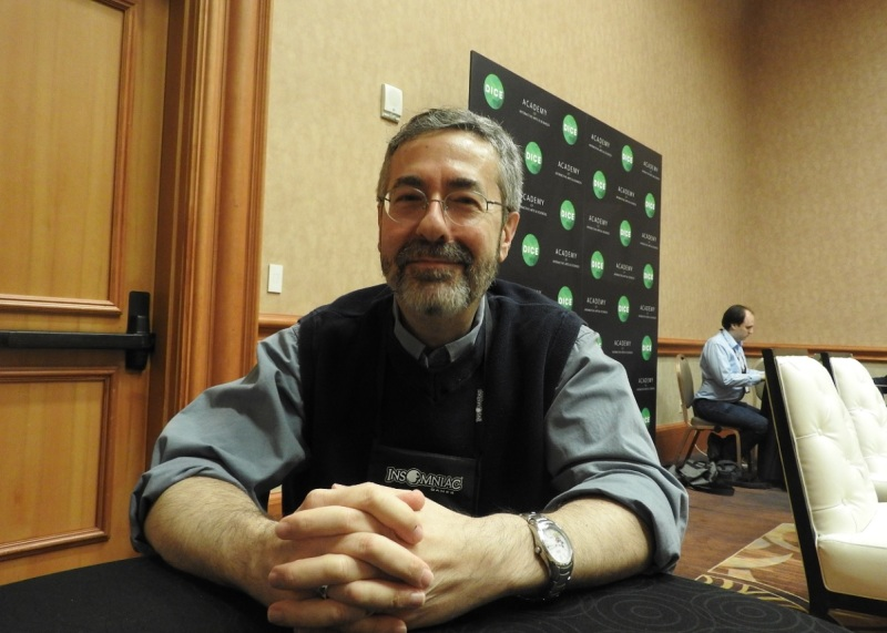 Warren Spector is going back to work on System Shock 3 for OtherSide Entertainment.