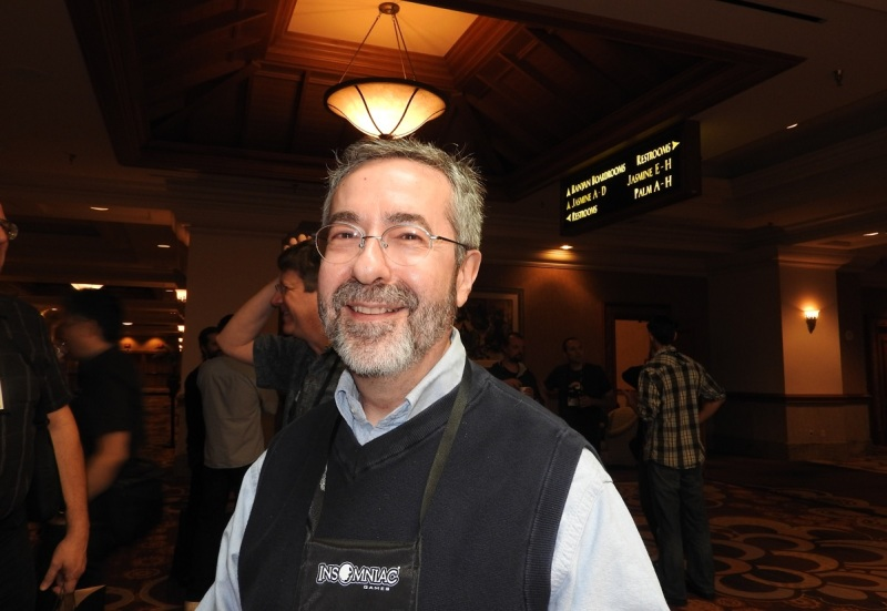 Warren Spector will create a new System Shock 3 for OtherSide Entertainment.