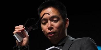 KPCB's John Maeda: 3 types of design every company needs to know