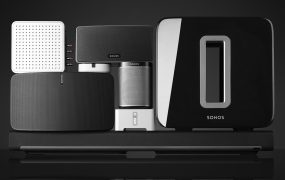 Several of Sonos's popular speakers may be affected by a 10 percent trade tariff.