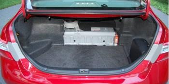 Yesterday's hybrid car may be tomorrow's battery