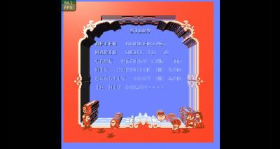 3DNES emulator turns your old 8-bit Nintendo games into 3D nightmares