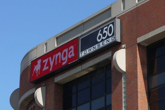 Zynga's HQ