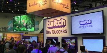 Twitch's Kathy Astromoff will share developer success strategies at GamesBeat Summit 2016