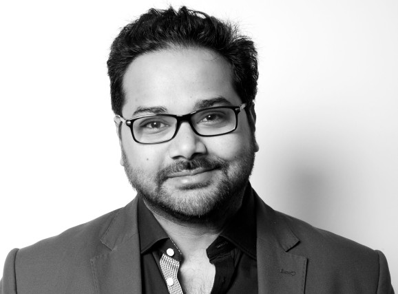 Ambarish Mitra photo