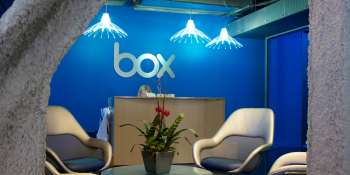 Box to file amicus brief in support of Apple alongside Facebook, Google, Microsoft