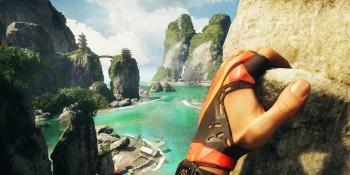 Crytek shuts down 5 game studios after a weak 2016