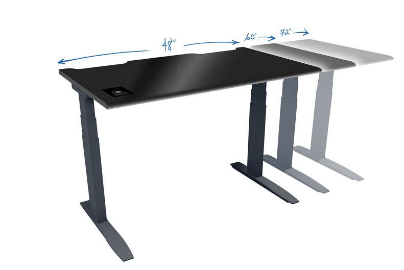 Desk Fitting