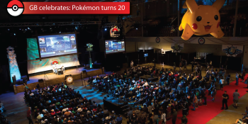 The Pokémon World Championships are all about community