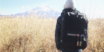 Japan's Yamap raises $1.5 million to gamify hiking