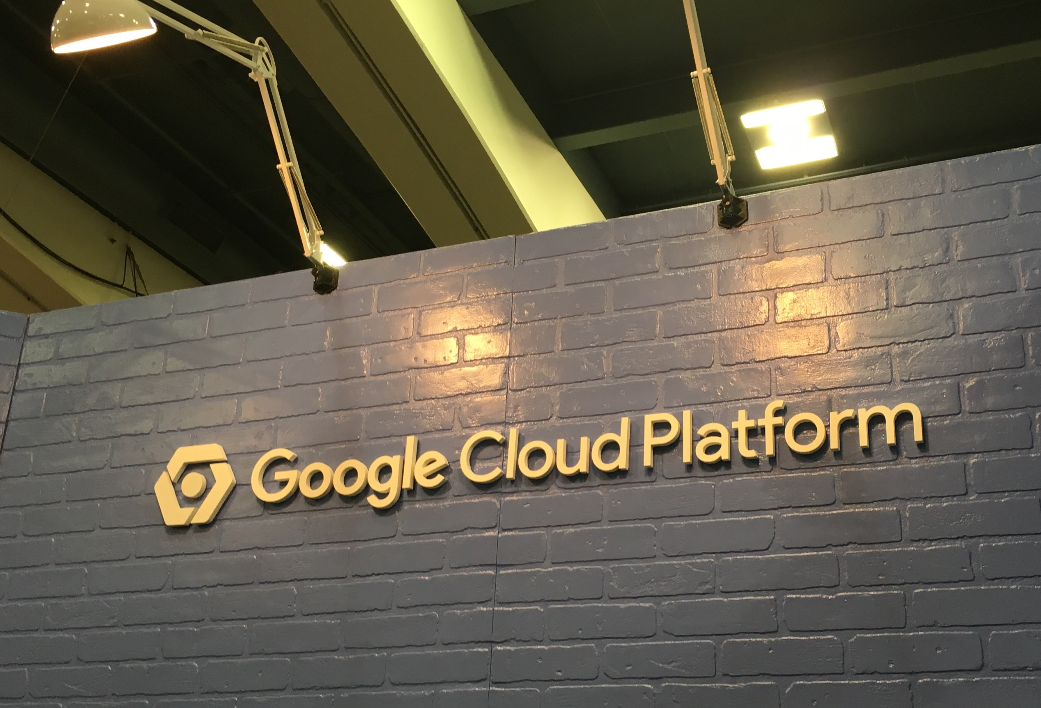 Google Cloud Platform beefs up with 30 security