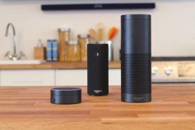 10 Alexa skills for your new Echo, ranked by popularity
