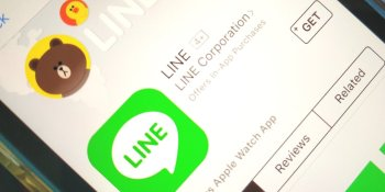 Line to acquire Japanese mobile video ad platform Five