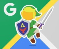 Link maps