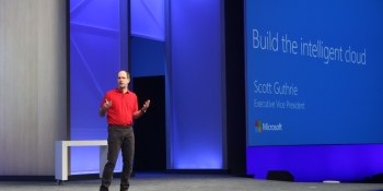 Microsoft launches AWS Lambda competitor Azure Functions in preview