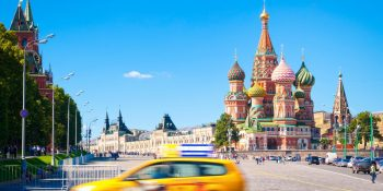 How Russia's new 'Google tax law' is impacting Uber