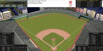 Out of the Park sim to determine best MLB team ever — with ESPN baseball guru in the bullpen