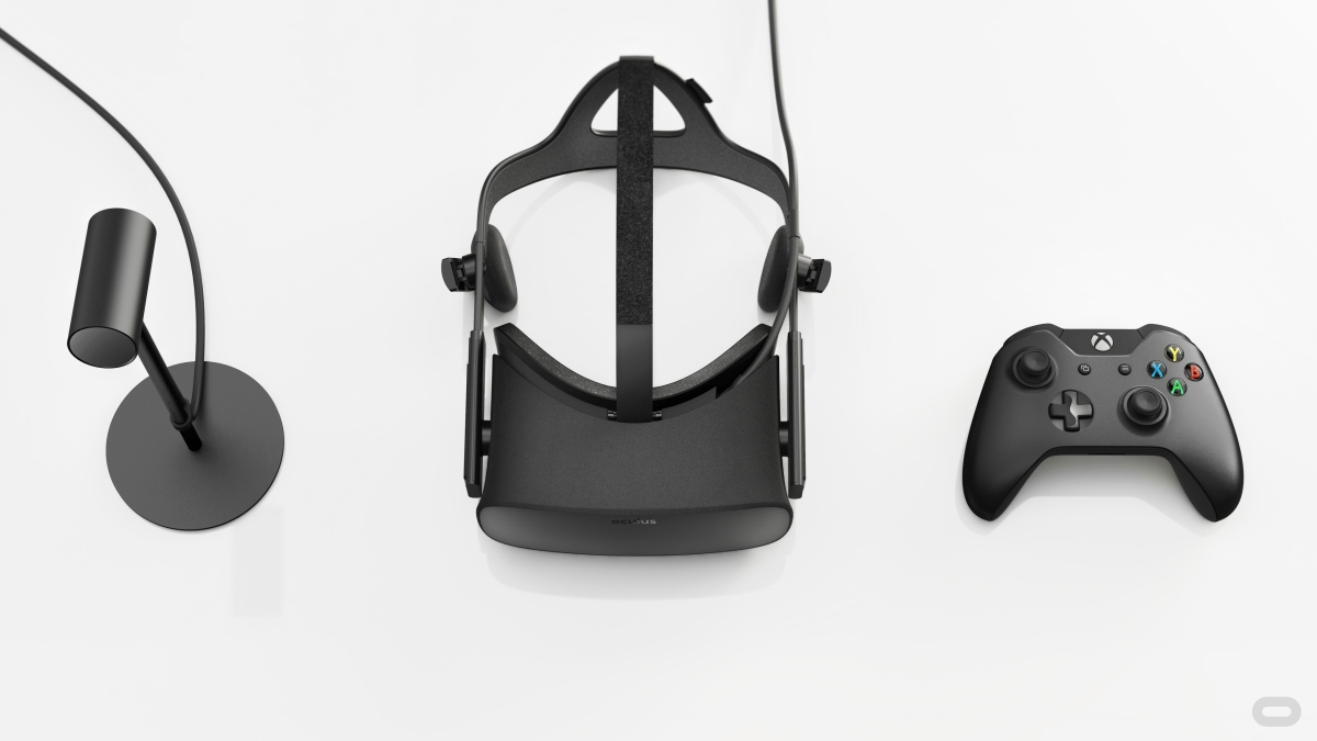 Facebook is selling refurbished Rift CV1s as Rift S remains sold out in U.S. - VentureBeat