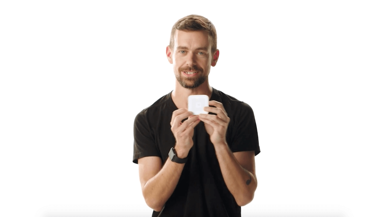 Square's Dorsey is sure of cryptocurrency's future, just not sure which one