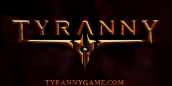 Tyranny shows how Obsidian is ready to explore its dark side