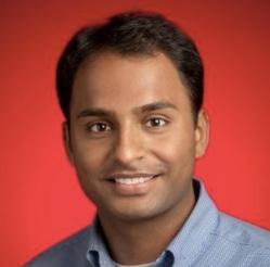 Vinod Ramachandran, Google