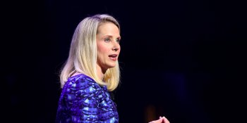 Senators scold Marissa Mayer over Yahoo hacking scandal