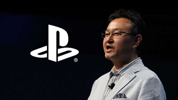 Shuhei Yoshida is in charge of working with studios external to PlayStation.
