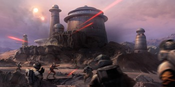 Star Wars: Battlefront has shipped over 14 million copies