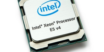 Intel debuts Broadwell EP server chips that make the cloud faster
