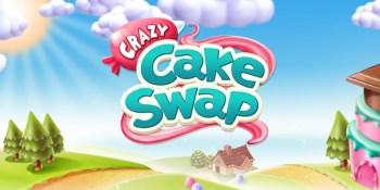 Zynga's Zindagi studio debuts Crazy Cake Swap match-3 game
