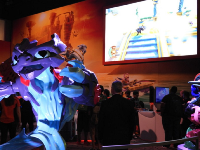Activision Blizzard won't have its booth again at E3.