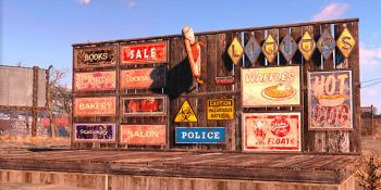 Fallout 4's next update finally comes to Xbox One, PlayStation 4 this week