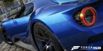 Forza Motorsport 7 is an Xbox One X visual standout