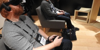Eve Online studio shuts down its VR development