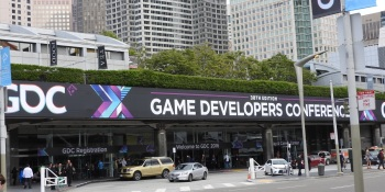 Katie Stern is the Game Developers Conference's new general manager