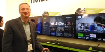 Nvidia pursues 'Netflix of gaming' strategy with GeForce Now